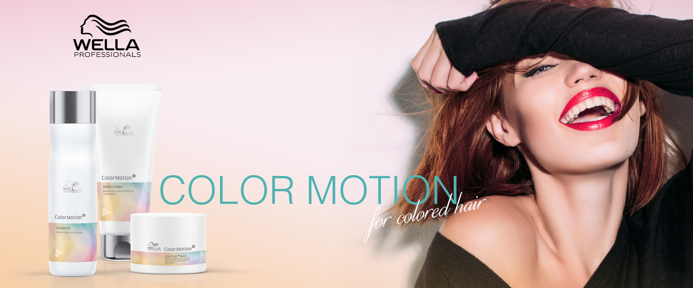 Wella Color Motion