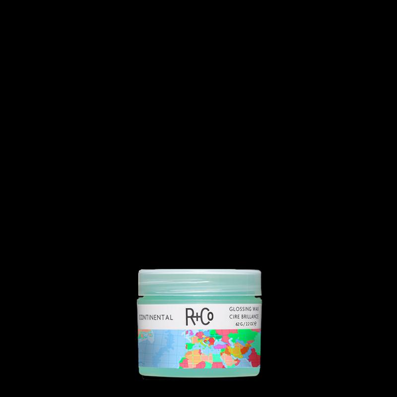R+Co Continental Glossing Wax 2.2oz