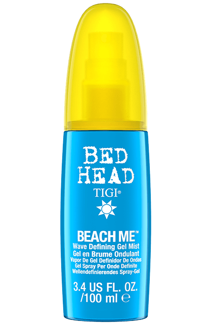 Tigi Beach Me Gel Mist 3.4oz