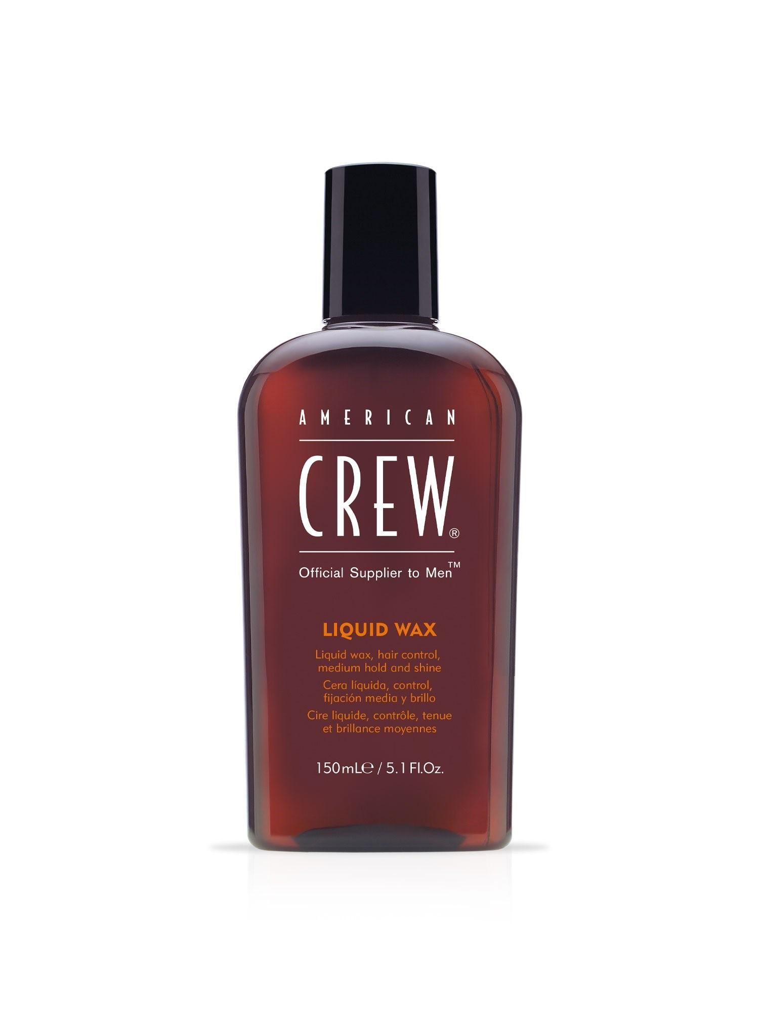 American Crew Liquid Wax 5.1oz