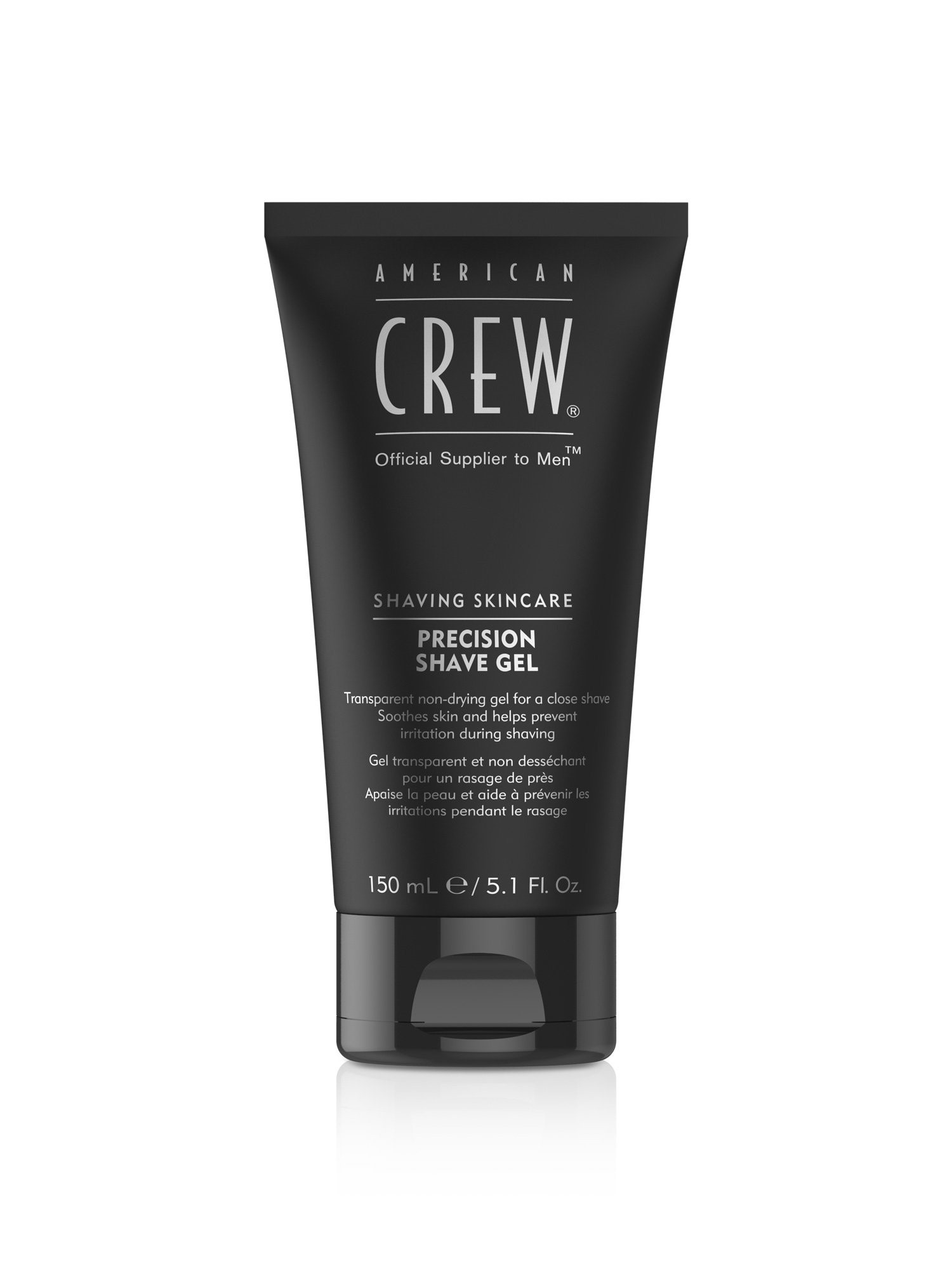 American Crew Precision Shave Gel 5.1oz