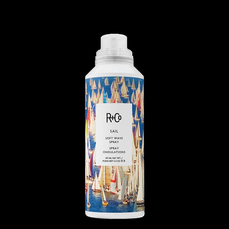 R+Co Sail Soft Wave Spray 5.2oz