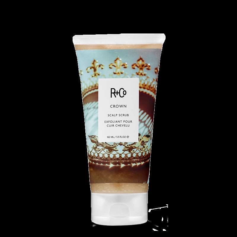 R+Co Crown Scalp Scrub 5.5oz