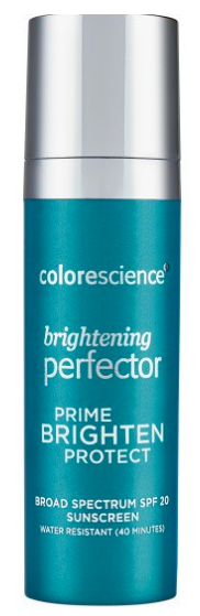 Colorescience Brightening Perfector Face Primer SPF 20