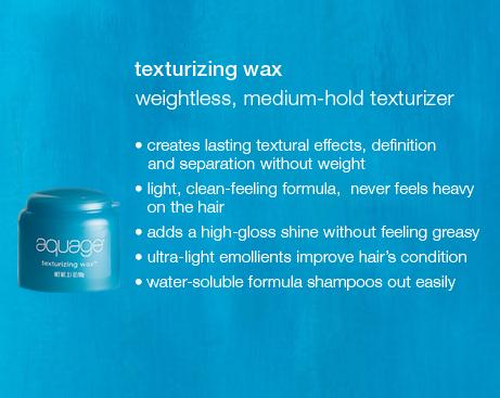 Aquage Texturizing Wax 3.1oz