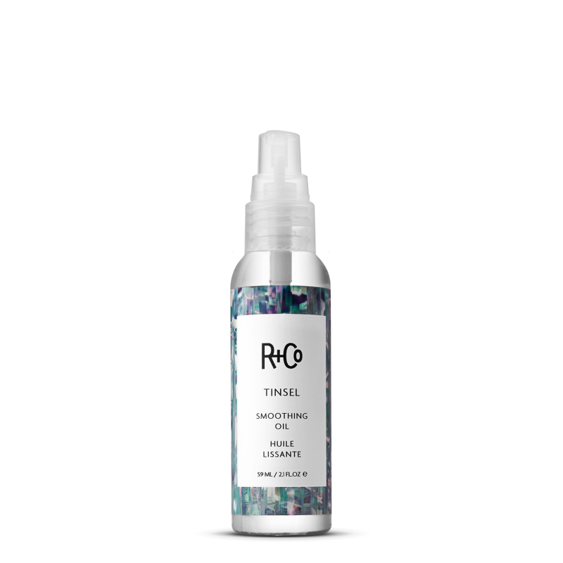R+Co Tinsel Smoothing Oil 2.1oz