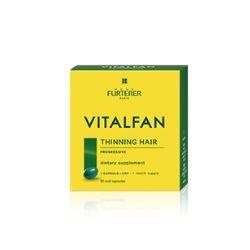 René Furterer Vitalfan Dietary Supplement - Progressive 30 Capsules