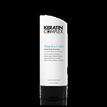 Keratin Complex Timeless Color Fade Defy Shampoo