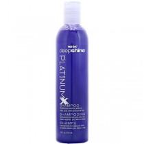 Rusk Deepshine Platinum X Shampoo 12oz