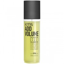 KMS ADDVOLUME Volumizing Spray 6.8oz