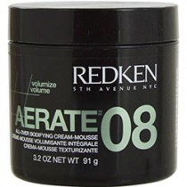 Redken Aerate 08 Cream Mousse 3.2oz