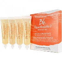 Bumble and Bumble Hairdresser's Invisible Oil Hot Oil Concentrate 4 Pack