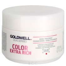 Goldwell DualSenses Color Extra Rich Brilliance 60 Second Treatment