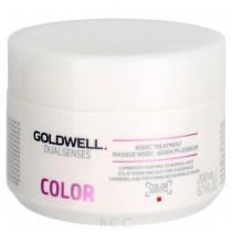 Goldwell DualSenses Color Brilliance 60 Second Treatment