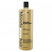SexyHair Bombshell Blonde Shampoo 33.8oz