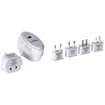 ConairPRO Voltage Converter and Adapter Kit model CPBG702