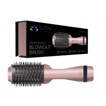 """Sutra Supreme Professional 3"""" Blowout Brush Rose Gold"""