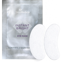 SkinMedica Instant Bright Eye Masks (set of 6)