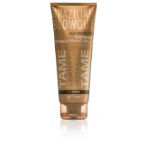 Brazilian Blowout Acai Protective Thermal Straightening Balm 8oz