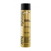 SexyHair Bombshell Blonde Shampoo 10.1oz