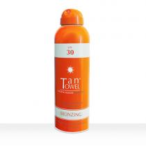 TanTowel Bronzing Sunscreen Mist SPF-30