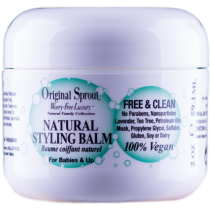 Original Sprout Styling Balm, 2 oz.