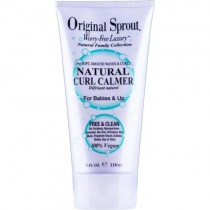 Original Sprout Curl Calmer, 4 oz.