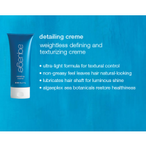 Aquage Detailing Creme 4oz