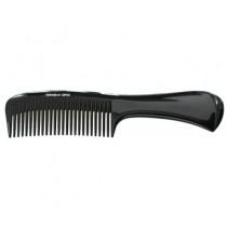 "Denman precision professional rake comb, 9"""