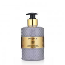 Philip B. Lavender Hand Crème, 11.8 oz.