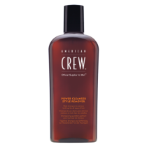 American Crew Power Cleanser Styler Remover Shampoo 8.4oz