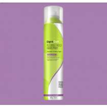 Deva Curl Flexible Hold Hairspray 10oz
