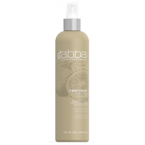 Abba Firm Finish Hair Spray (Non-Aerosol) 8oz