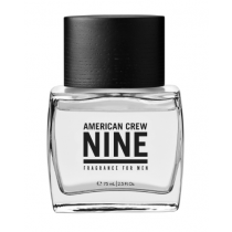 American Crew Nine Fragrance 2.5oz