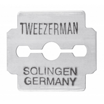 Tweezerman Replacement Callus Shaver Blades (20 Pack)