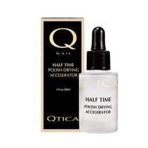 Qtica 1/2 Time Polish Drying Accelerator