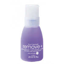 Zoya Remove+ 8oz