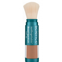 Colorscience Sunforgettable Brush-on Sunscreen SPF 30 Deep