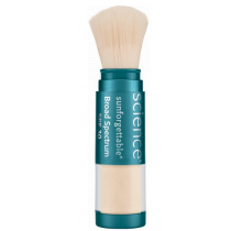 Colorscience Sunforgettable Brush-on Sunscreen SPF 30 Medium
