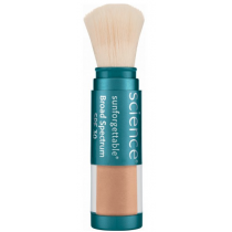 Colorscience Sunforgettable Brush-on Sunscreen SPF 30 Tan