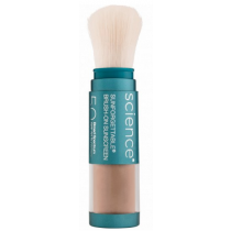 Colorescience Sunforgettable Total Protection Brush-on Shield SPF 50 Deep