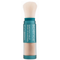 Colorescience Sunforgettable Total Protection Brush-on Shield SPF 50 Tan