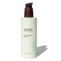 Ahava All-In-One Toning Cleanser 8.5oz