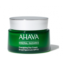 Ahava Mineral Radiance Day Cream SPF 15 1.7oz