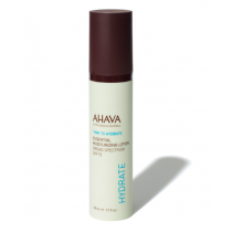 Ahava Time To Hydrate Essential Moisturizing Lotion SPF 15