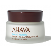 Ahava Essential Day Moisturizer - Combination Skin - 1.7oz