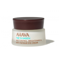 Ahava Age Control Brightening and Anti-Fatigue Eye Cream 0.5oz