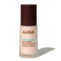 Ahava Age Control and Brightening Serum 1oz