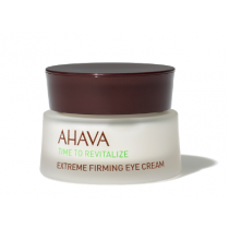 Ahava Extreme Firming Eye Cream 0.5oz