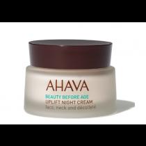 Ahava Beauty Before Age Uplift Night Cream 1.7oz